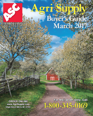 Agri Supply® Buyers Guide